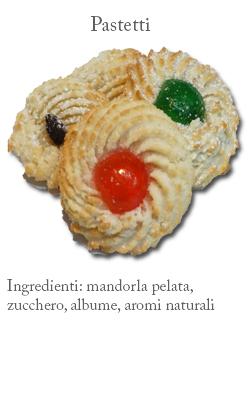 pastetti